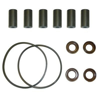 Universal 6 Roller Delavan And Hypro Pump Repair Kit 66-6500rk