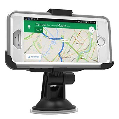 Encased Car windshield /dashboard Phone Mount, for iPhone 6S
