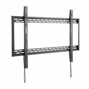 Brateck LP37-69F 60-100 Fixed Curved & Flat Panel TV Wall Mount