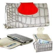 Samsung Galaxy S2 Wallet Case
