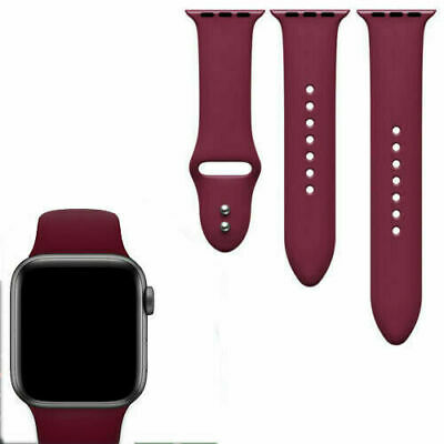 correas para apple watch 42mm 44mm 38mm Guindo bandas serie 0 1 2 3 4 brazalete