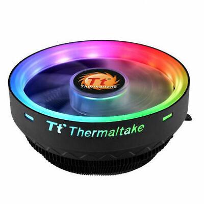 Themaltake CL-P064-AL12SW-A UX100 ARGB Lighting CPU Cooler