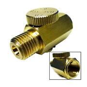 Brass Air Fittings