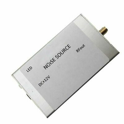 Noise Signal Generator 1mhz-3.5ghz Simple Spectrum Tracking Source Gaussian