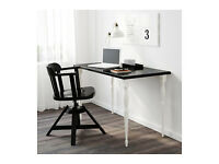 Beautiful individual IKEA desk, excellent condition