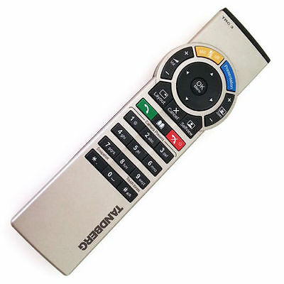 New Tandberg Trc3 Video Conference Remote Control For Edge 9585mxp 3000 6000