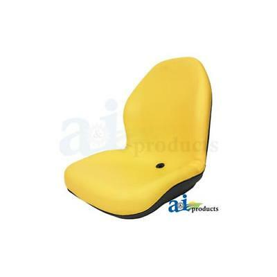 Lgt125yl New Universal Fit Seat For John Deere Tractor 2305 2320 2520 2720