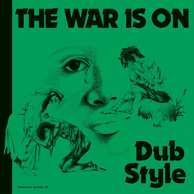 Phil Pratt   The War Is On Dub Style  New Cd  Bonus Tracks
