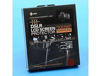 Screen Protector for Canon 1D MKIV