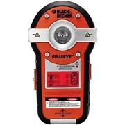 Black & Decker Bullseye
