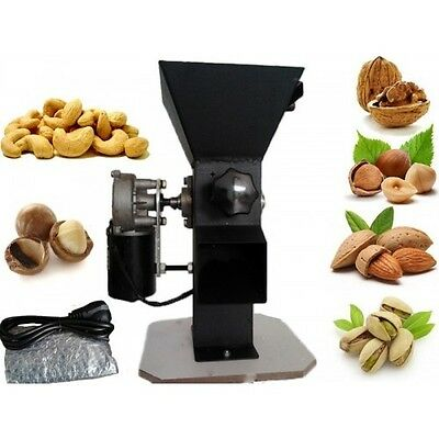 ELECTRIC PECAN ALMOND CRACKER Nut ,HAZELNUT ALMOND ...