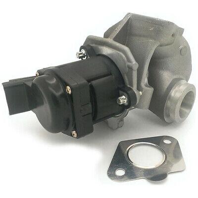 EGR Valve Fits Ford Focus (Mk2) 1.6 TDCI Diesel (2007-2011)