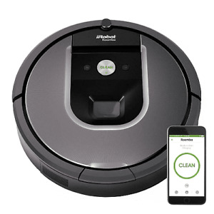 Irobot Roomba 960 - Only $490