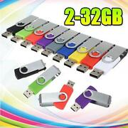 USB Stick 2GB