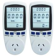 Power Consumption Meter