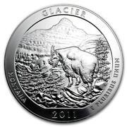 5 oz Silver Coin