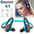Blue Ear-Hook Cell Phone Headsets for Xiaomi