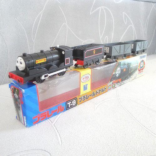 Electric Christmas Train Sets