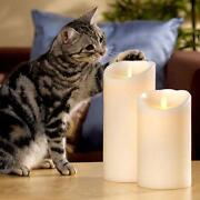 Luminara Candles