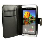 Sony Xperia Arc Wallet Case