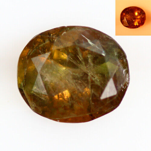 1.135 CT  EARTH MINED UNIQUE DAZZLING 100% NATURAL DANCING
