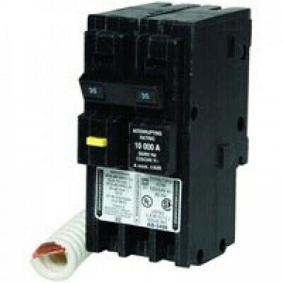 Square D Ground Fault Circuit Breaker Hom230gfi