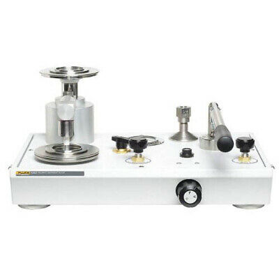 Fluke Calibration P3022-kpa Gas Tester Dual Vacpressure 100 Kpa
