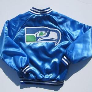 on sale cc503 e063f Vintage Seahawks Jersey