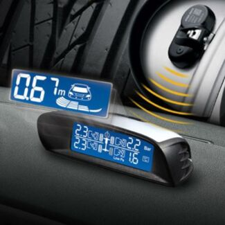 Tyre Pressure Monitor System Back Due to Popular Demand North Sydney North Sydney Area Preview