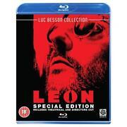 Leon Blu Ray