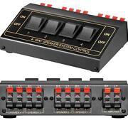 Lautsprecher Switch