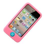iPod Touch 4th Generation Gel Case