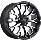 5x150 MKW Car & Truck Wheel & Tire Packages 20 Rim Diameter