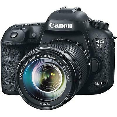 Canon EOS 7D Mark II from Big VALUE Inc