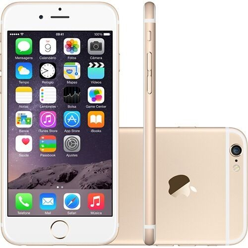 APPLE IPHONE 6 on ee with 16gb of memory