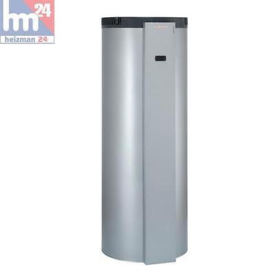 Viessmann Vitocal 161-A Typ WWKS Warmwasser Wärmepumpe für Umluftbetrieb Solar