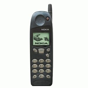 I am buying old phones Nokia 5110 and Nokia 6110