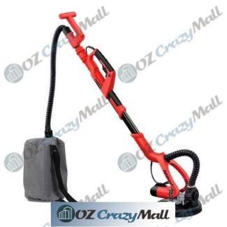 2 in 1 Vacuum Sander with 12 pcs Sanding Disc