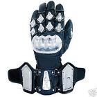 Leather Waterproof Motorcycle Gloves