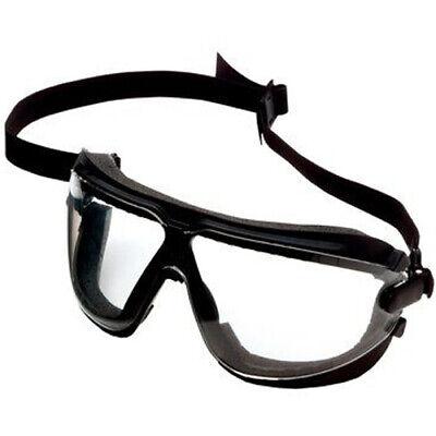 3M 16618 Lexa Dust GogglesGear Safety Goggles Clear Lens Headband i