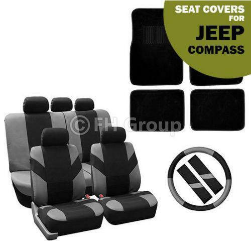 jeep compass accessories ebay. Black Bedroom Furniture Sets. Home Design Ideas