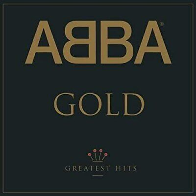 ABBA Gold Greatest Hits DOUBLEVINYL LP NEW & SEALED