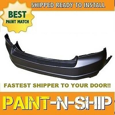 Acura Tl Rear Bumper (NEW 2004 2005 2006 Acura TL Rear Bumper Painted to Match Your Car (AC1100146) )