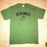 USMC PT Shirt