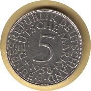 Münzen BRD
