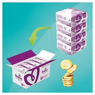 Pampers Premium Protection Active Fit Maxi Plus 918 Monatsbox 140 Gr4 Babywindel