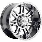 Q 6x135 Car & Truck Wheel & Tire Packages 126 Load Index