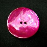 Sea Shell Buttons