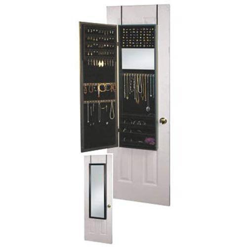 Over The Door Jewelry Armoire: Over The Door Jewelry Armoire