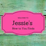 Jessie's New to You Finds